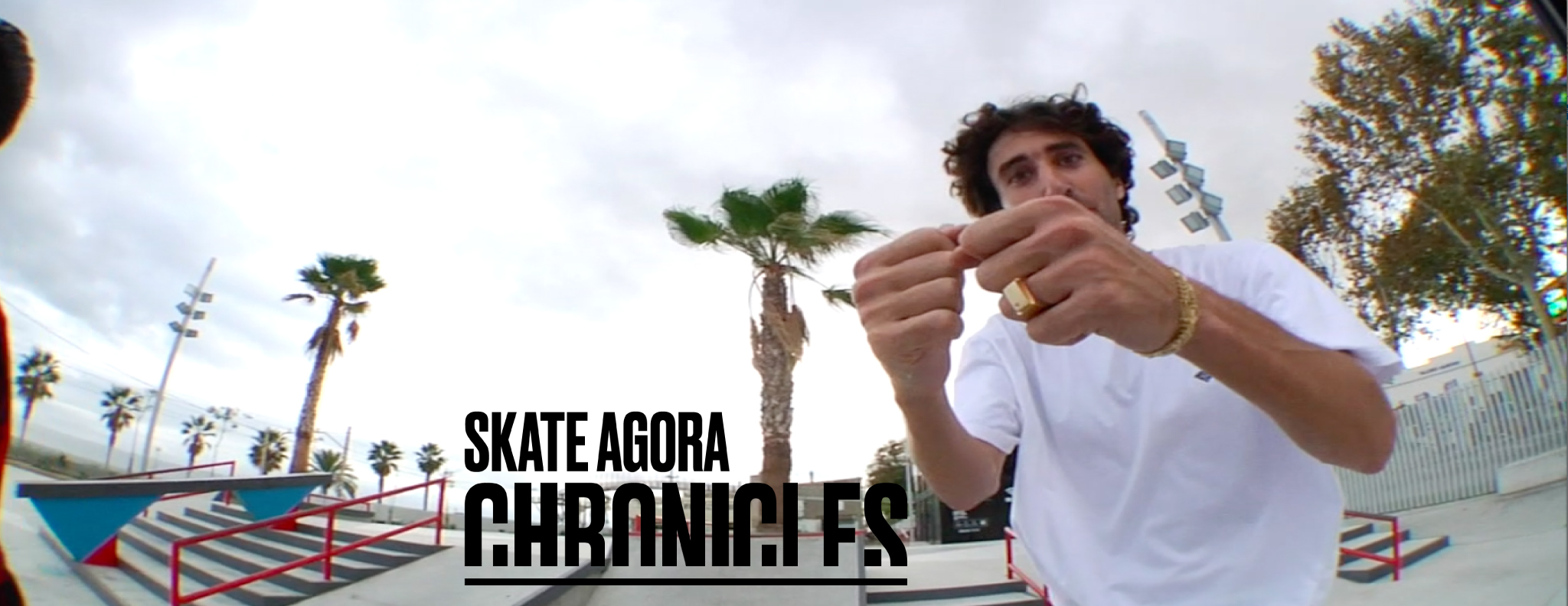 Skate Agora Chronicles Ep.1